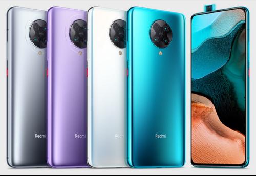 Анонсы: Xiaomi Redmi K30 Pro и K30 Pro Zoom Edition представлены официально