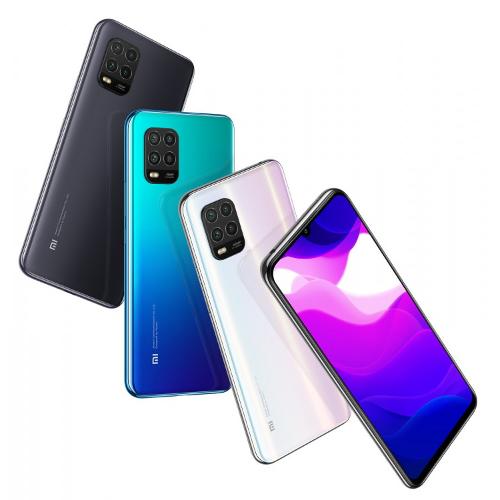 Анонсы: Xiaomi Mi 10 Lite с поддержкой 5G представлен официально