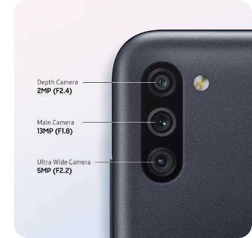 Анонсы: Samsung Galaxy M11 представлен официально