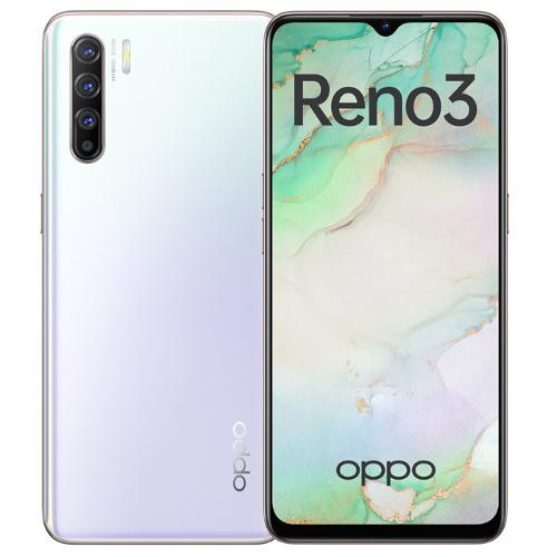 Анонсы: OPPO Reno 3 и Reno 3 Pro доступы в России