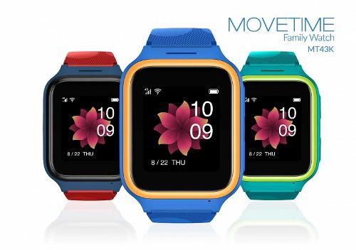 Анонсы: TCL Movetime Kids Watch MT43K – функциональные смарт-часы для детей
