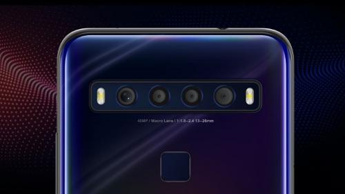 Анонсы: TCL 10 Pro, 10 5G и 10L получили QUAD-камеры и экраны HDR10