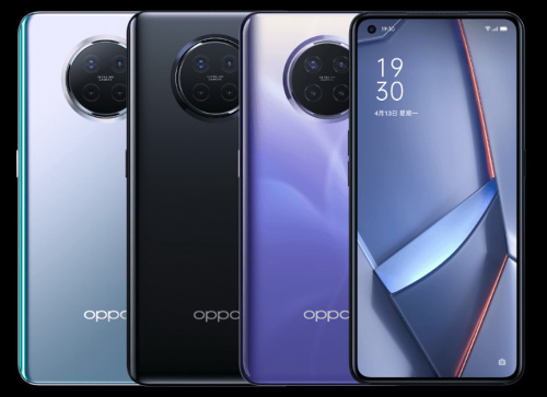 Анонсы: Oppo Reno Ace 2 представлен официально