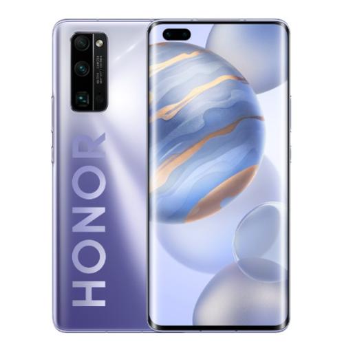 Анонсы: Honor 30 Pro и Honor 30 Pro+  представлены официально