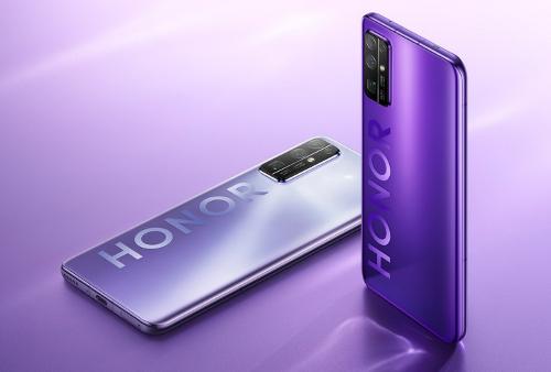 Анонсы: Honor 30 – первый смартфон на чипсете Kirin 985