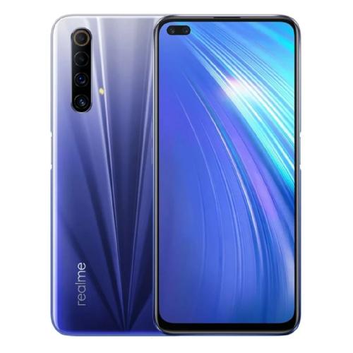 Анонсы: Realme X50m 5G представлен официально
