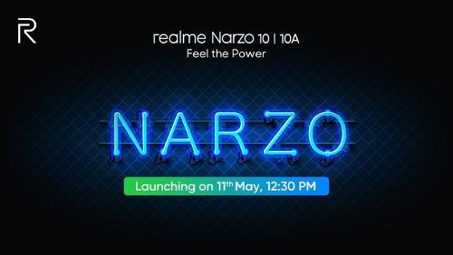 Это интересно: Narzo – новая линейка смартфонов от Realme