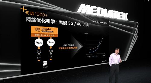 Компоненты: Официально представлен чипсет MediaTek Dimensity 1000+