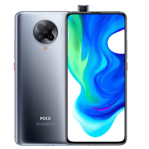 Анонсы: Poco F2 Pro с поддержкой 5G представлен официально