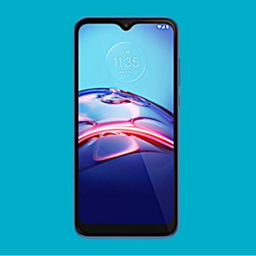 Слухи: Раскрыты подробности о Motorola Moto E7