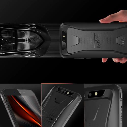 Анонсы: Blackview BV5500 Plus защищенный смартфон за $80