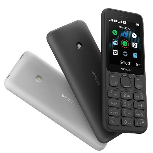 Анонсы: Nokia 125 и 150 представлены официально