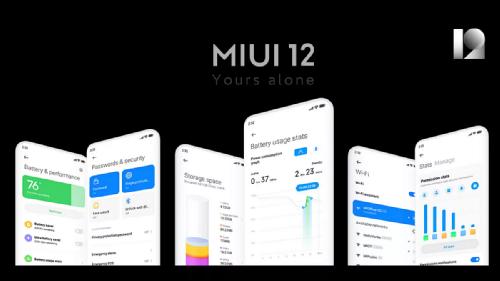 Анонсы: Объявлен список смартфонов Xiaomi, которые обновят до MIUI 12 Global