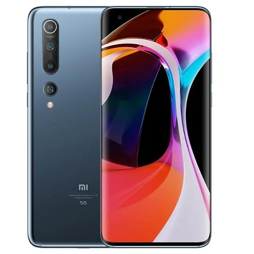 Анонсы: Xiaomi Mi 10 появился в России