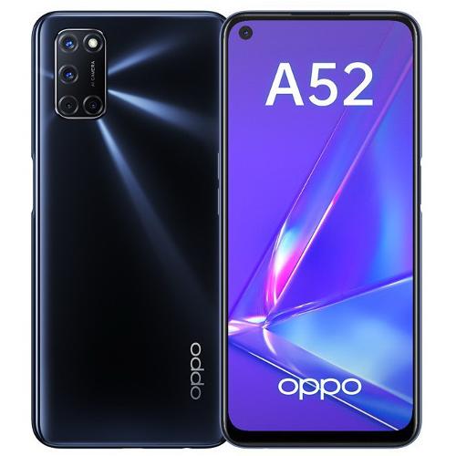 Анонсы: Oppo А52 представлен официально