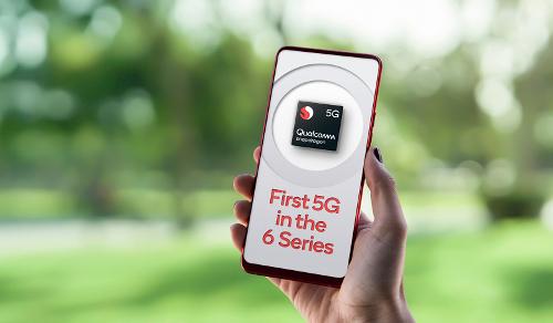 Компоненты: Snapdragon 690 – первый чипсет 600-й серии с 5G