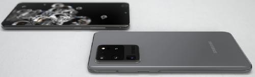 Анонсы: Объявлена российская цена Samsung Galaxy S20 Ultra с 16 Гб ОЗУ
