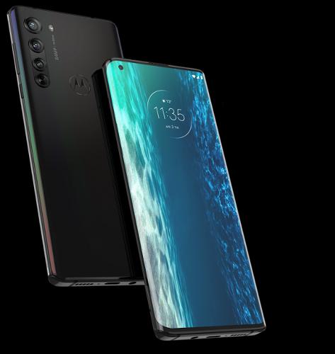 Слухи: Motorola готовит смартфон Edge Lite