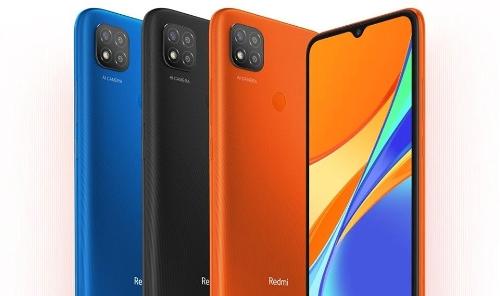 Анонсы: Redmi 9A и Redmi 9C представлены официально