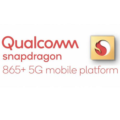 Компоненты: Snapdragon 865+ представлена официально