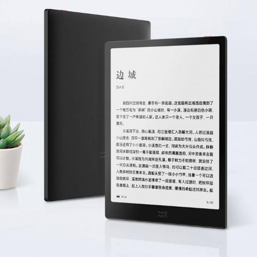 Слухи: Представлена Xiaomi inkPad X 10″ Super Reading eBook