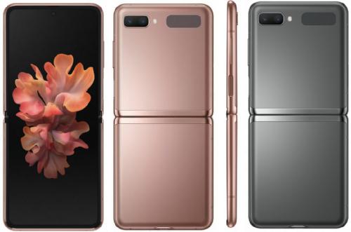 Анонсы: Samsung Galaxy Z Flip 5G на Snapdragon 865+ представлен официально