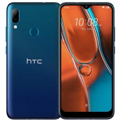 Анонсы: HTC Wildfire E2 поступил в продажу без официального анонса