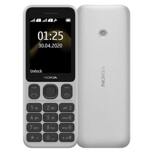 Анонсы: Nokia 125 и Nokia 150 появились в России