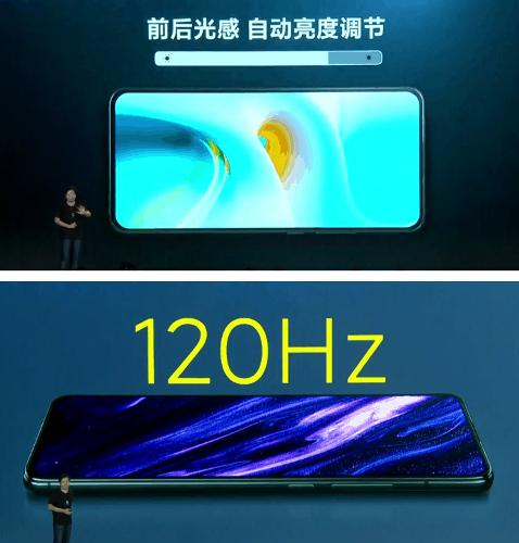 Анонсы: Redmi K30 UltraАнонсы: Redmi K30 Ultra – мощный смартфон с интересной ценой – мощный смартфон с интересной ценой
