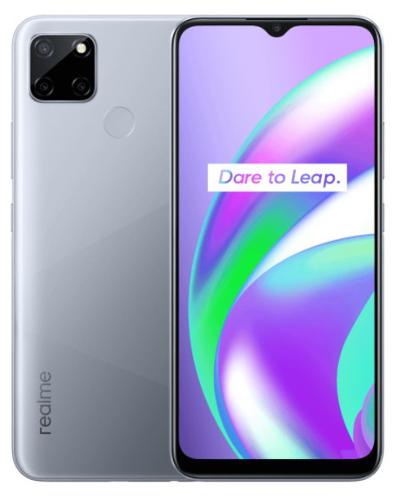 Анонсы:  Realme C12 представлен официально