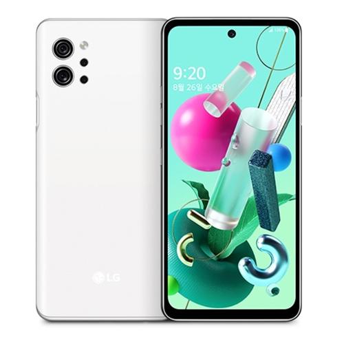 Анонсы: 5G-смартфон LG Q92 представлен официально
