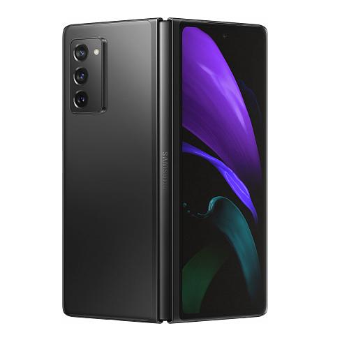Анонсы: Samsung Galaxy Z Fold 2 появится в России
