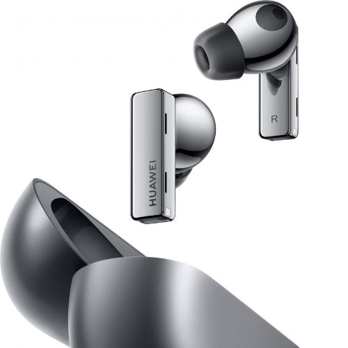 Анонсы: Huawei Freebuds Pro  - наушники с продвинутой системой шумоподавления