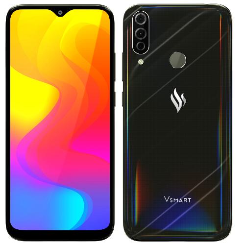 Анонсы: Недорогой смартфон Vsmart Joy 3+ представлен официальноАнонсы: Недорогой смартфон Vsmart Joy 3+ представлен официально