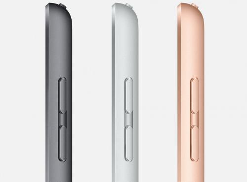 Анонсы:  iPad 8 – новое поколение самого доступного планшета Apple