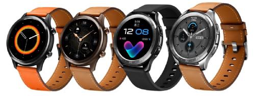 Анонсы: Vivo Watch представлены официально
