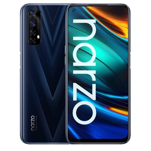 Анонсы: Narzo 20A, Narzo 20 и Narzo 20 Pro представлены официально