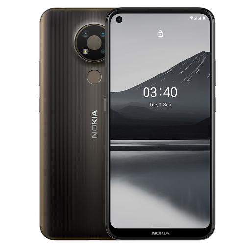 Анонсы:  Nokia 2.4 и Nokia 3.4 представлены официально