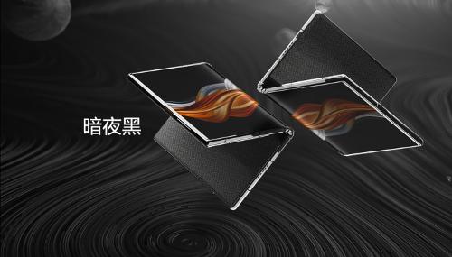 Анонсы: Гибкий смартфон Royole FlexPai 2 представлен официально