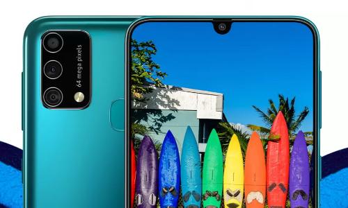 Слухи: Раскрыты подробности о Samsung Galaxy F41