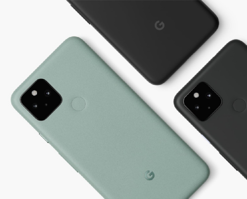 Анонсы: Google  Pixel 5 базируется на Snapdragon 765G