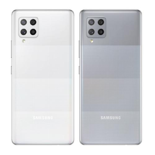Слухи: Samsung Galaxy A42 5G – самый доступный 5G-смартфон от Samsung