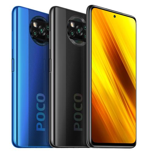 Анонсы: Xiaomi Poco X3 c 64 Мп камерой стал доступен в России