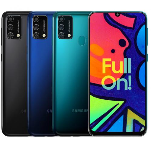 Анонсы: Samsung Galaxy F41 представлен официально
