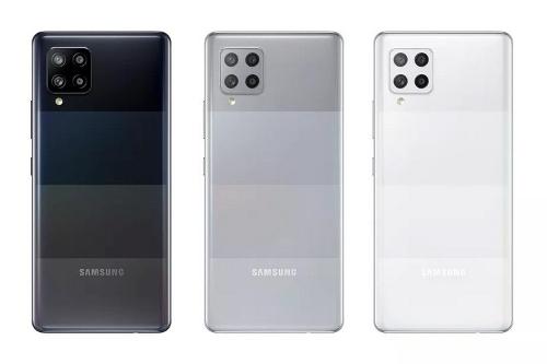 Анонсы: 5G-смартфон Samsung Galaxy A42 представлен официально