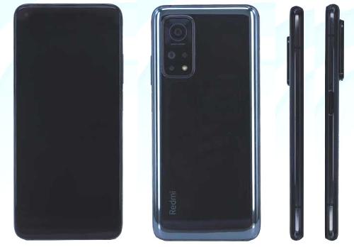 Слухи: Xiaomi Redmi K30S замечен TENAA