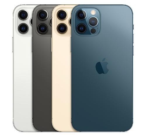 Анонсы: iPhone 12 Pro и iPhone 12 Pro Max – новые флагманы Apple
