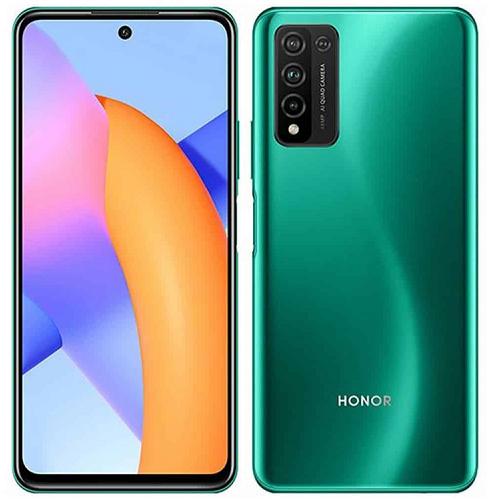 Слухи: Honor 10X Lite появится в России