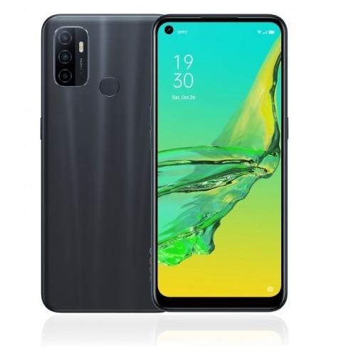 Анонсы: Бюджетный смартфон Oppo A33 получил экран 90 Гц