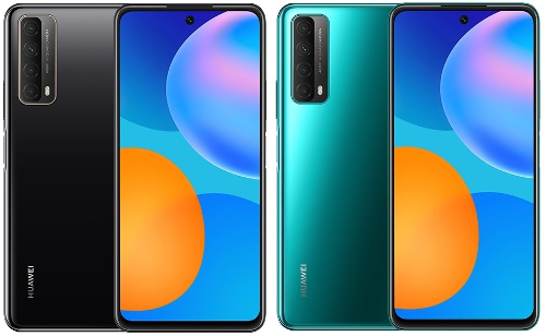 Анонсы: Huawei Y7a получил 48 Мп камеру и Kirin 710A
